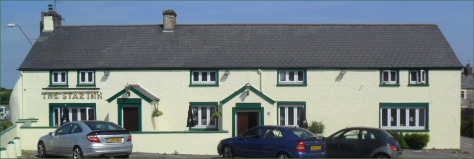 The Star Inn - Wick, The Vale of Glamorgan